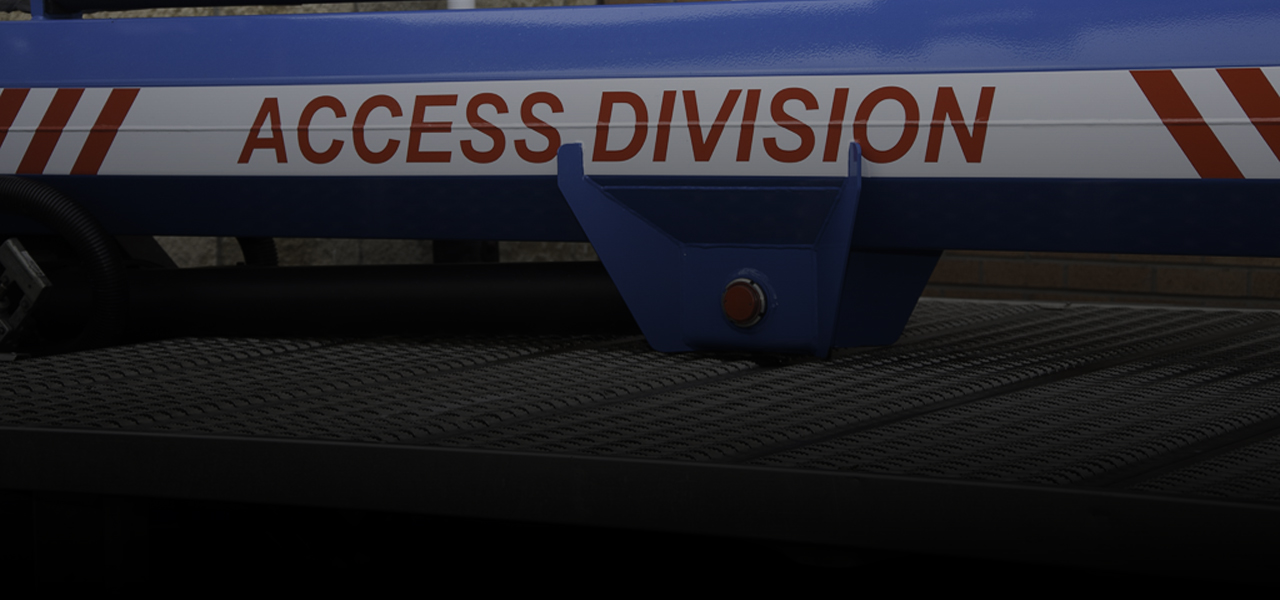 New access division