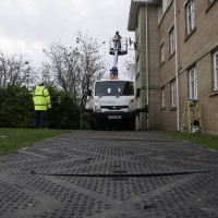 Warrington Property Maintenance Access Division.