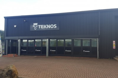 Teknos, Warrington property maintenance.