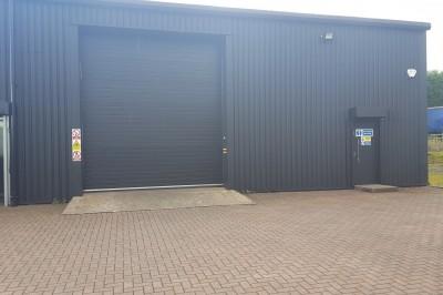 Teknos, Warrington property maintenance.